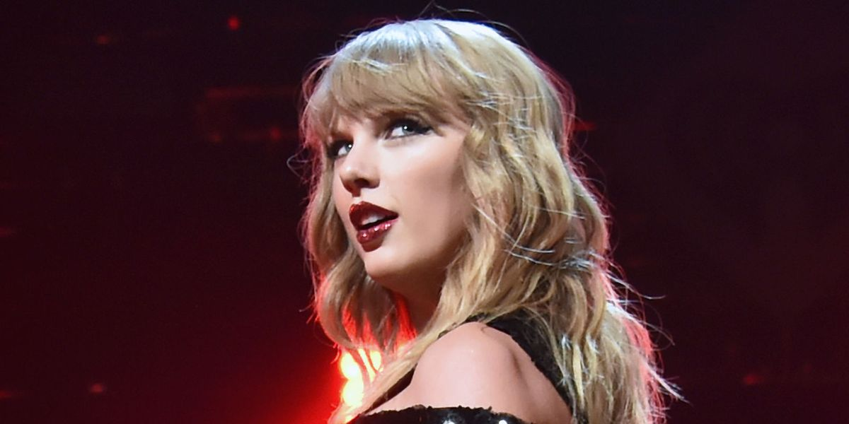 Taylor Swift Launches Her Own Social Network App the Swift Life