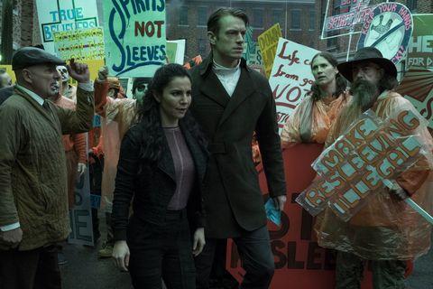 Altered Carbon season 2 on Netflix: Release date, cast, plot