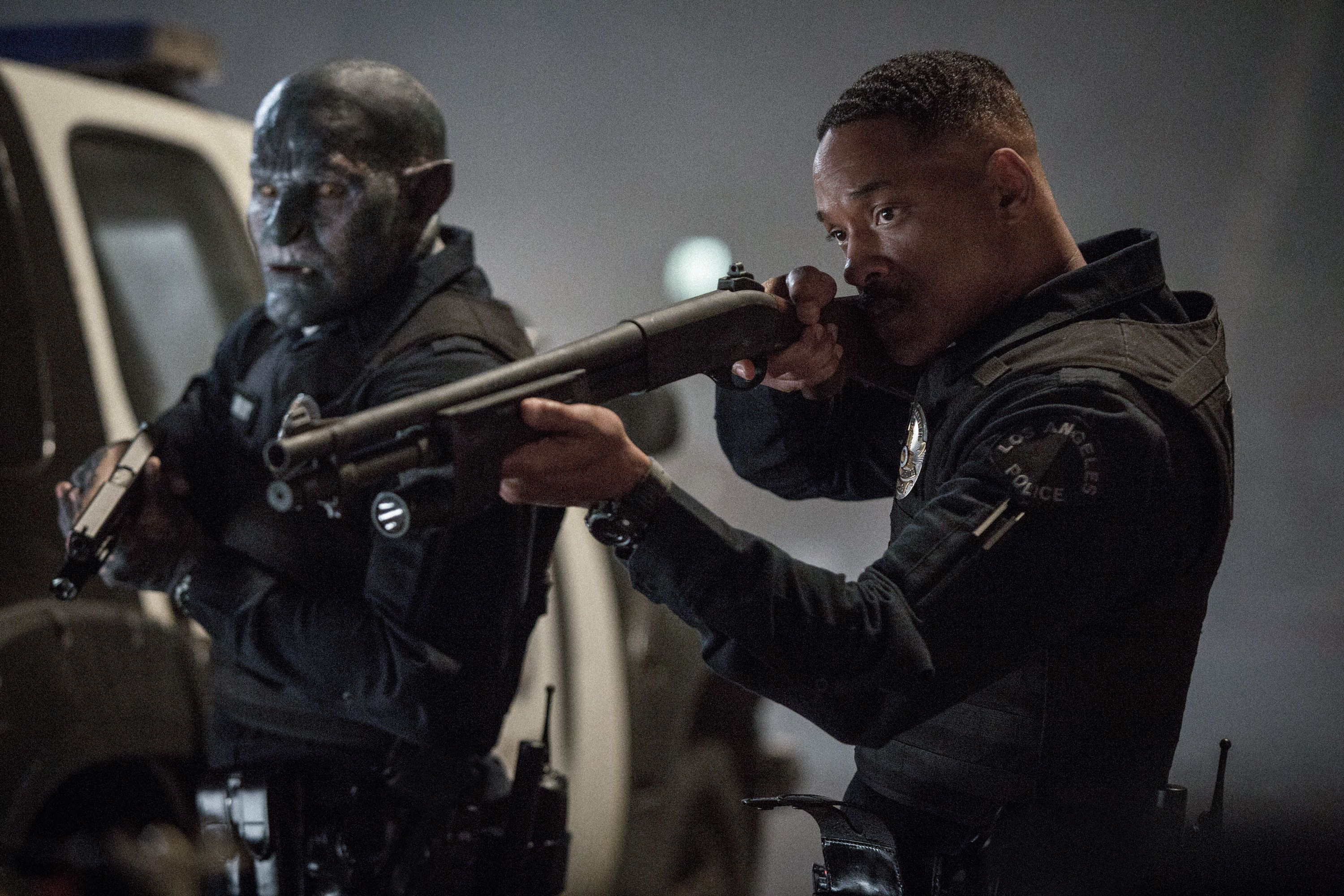 Will Smith's Bright 2 on Netflix given disappointing update by star