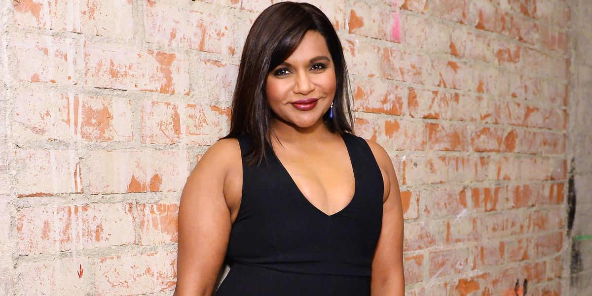 "The Office US star Mindy Kaling says her real-life parents were cast on the show because the auditionees were ""too stilted"""