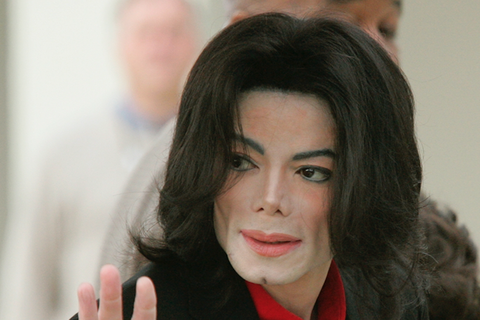 Peter Andre defends role in Michael Jackson musical on the West End