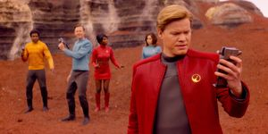 'Black Mirror' season 4, 'USS Callister'