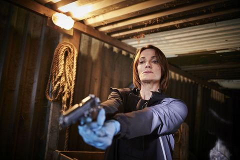 Bancroft Starts Filming Season 2 After Itv Thriller S Surprise Success