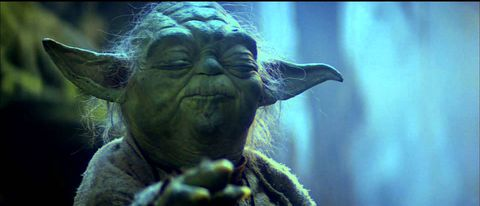 Watch Star Wars' Mark Hamill and Yoda reunite on Star Wars: The Last