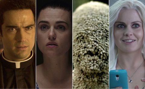 Horror TV shows to watch — Best horror shows