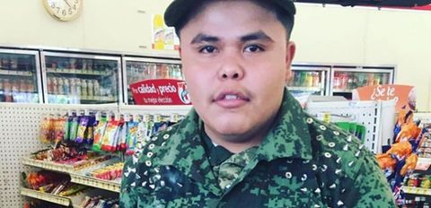 17-year-old YouTuber shot dead after insulting a drug lord