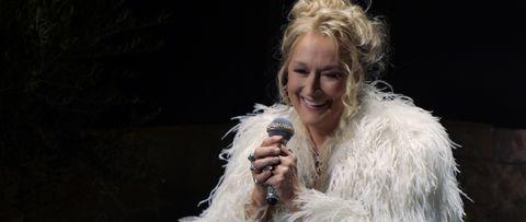 Meryl Streep in Mamma Mia 2: Here We Go Again