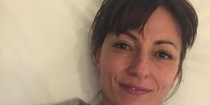 Davina McCall defends herself from body-shaming comments