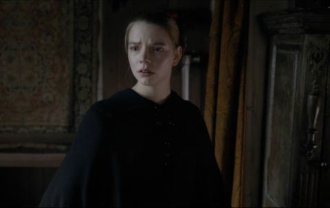 The Miniaturist Bbc Adaptation Is Hailed By Viewersalthough Some