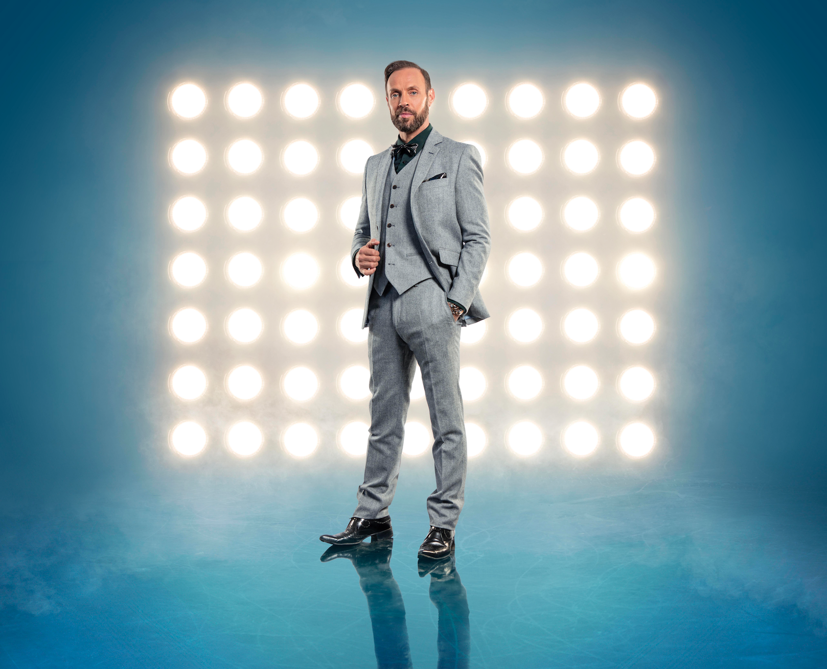 Dancing on Ice judge Jason Gardiner quits series following controversial rows with Gemma Collins