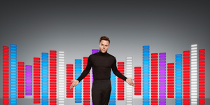 The Voice UK: Olly Murs