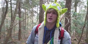 Youtuber Logan Paul, outrage after vlog shows dead body