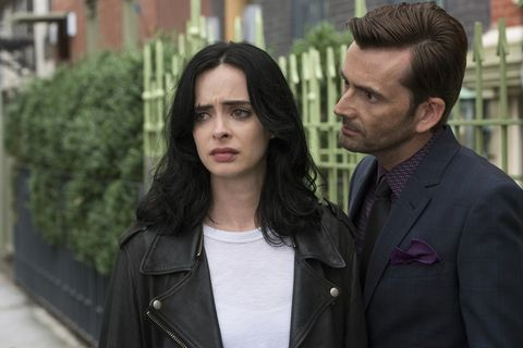 Jessica Jones season 3 on Netflix: Cast, spoilers and everything you need to know