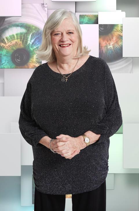 Celebrity Big Brother 2018: Ann Widdecombe