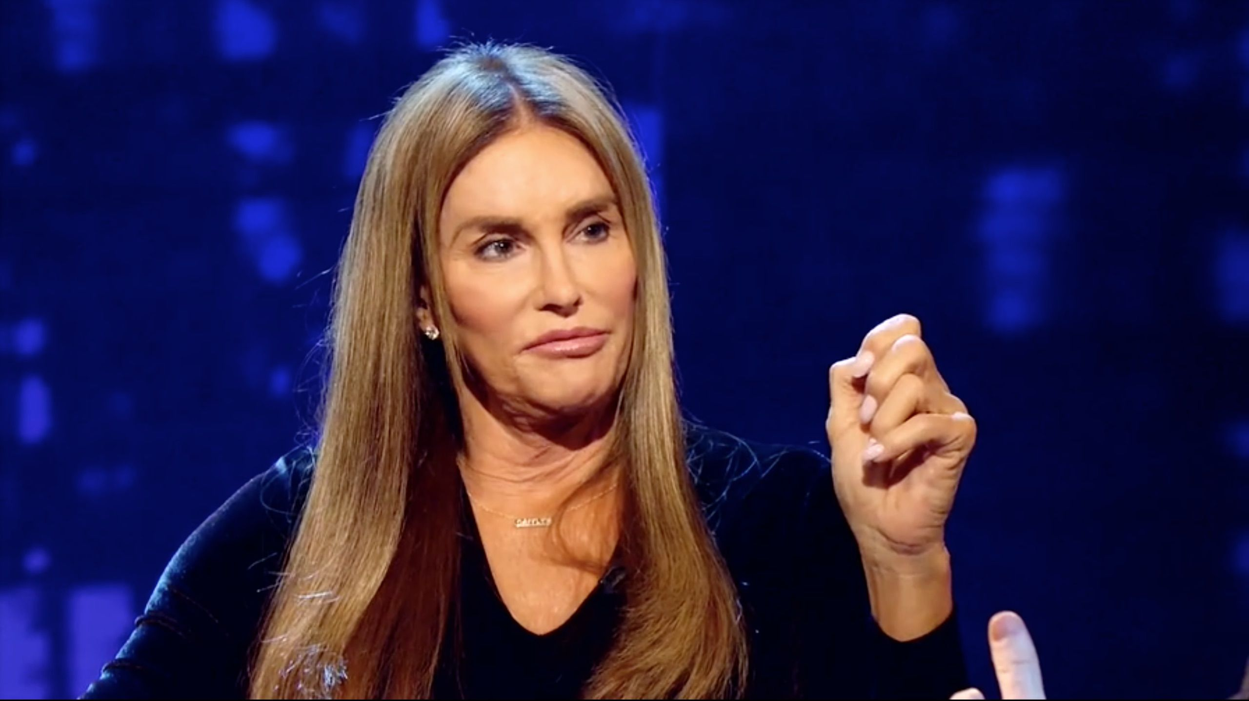 I'm a Celebrity viewers think Caitlyn Jenner got fact about Kardashian/Jenner family wrong