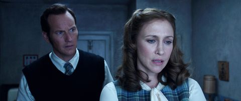 the conjuring 2 full movie free stream