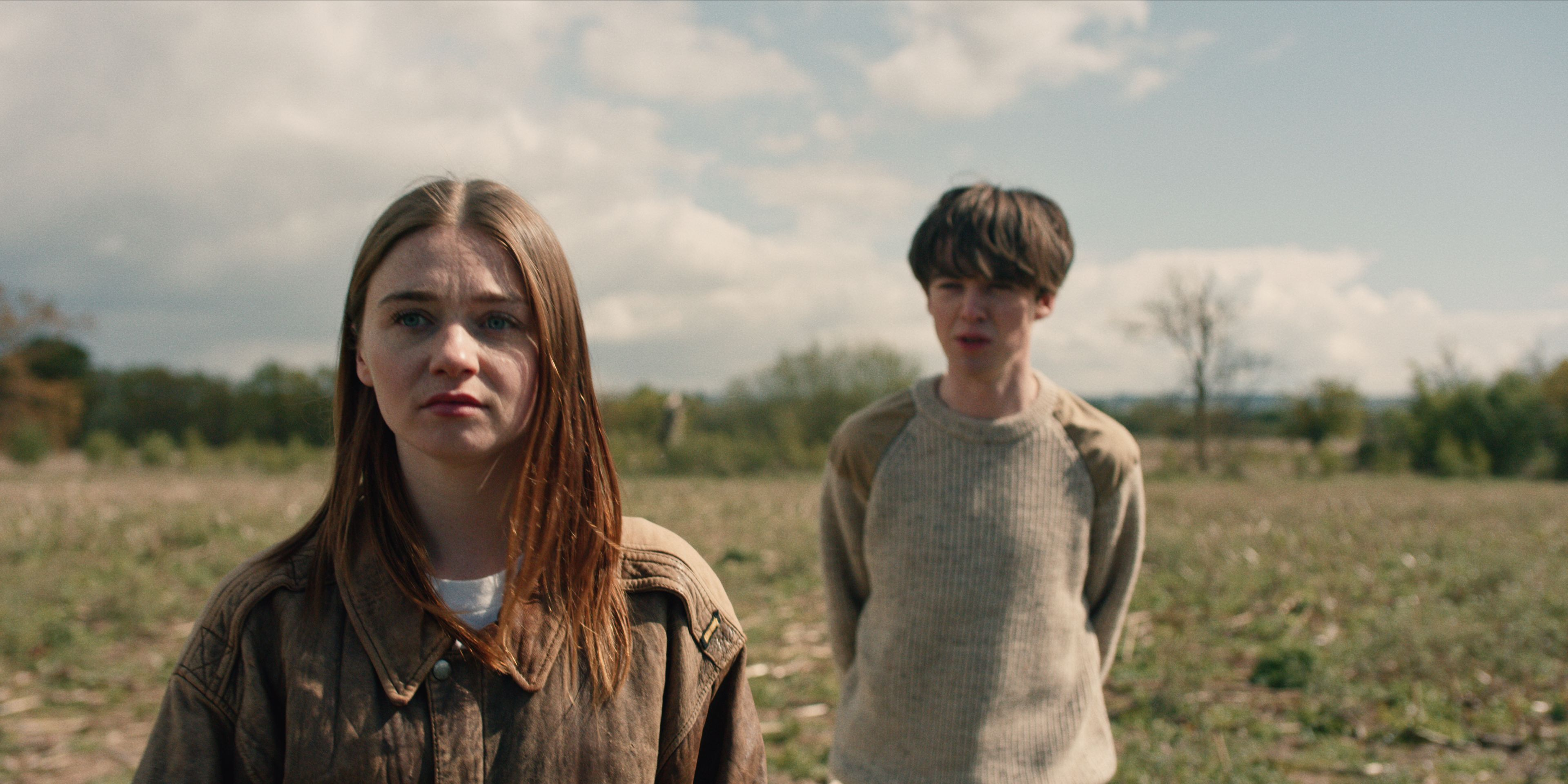 the end of the fucking world, alex lawther, jessica barden
