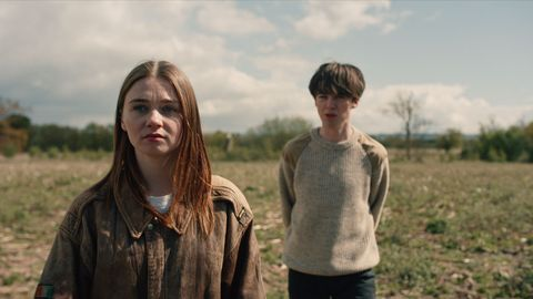 The End of the F***ing World – how to watch for FREE