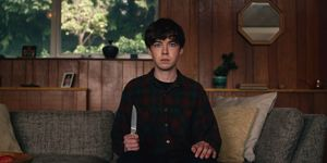 the end of the fucking world, alex lawther
