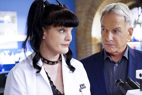 In defence of NCIS: why the biggest show on US television