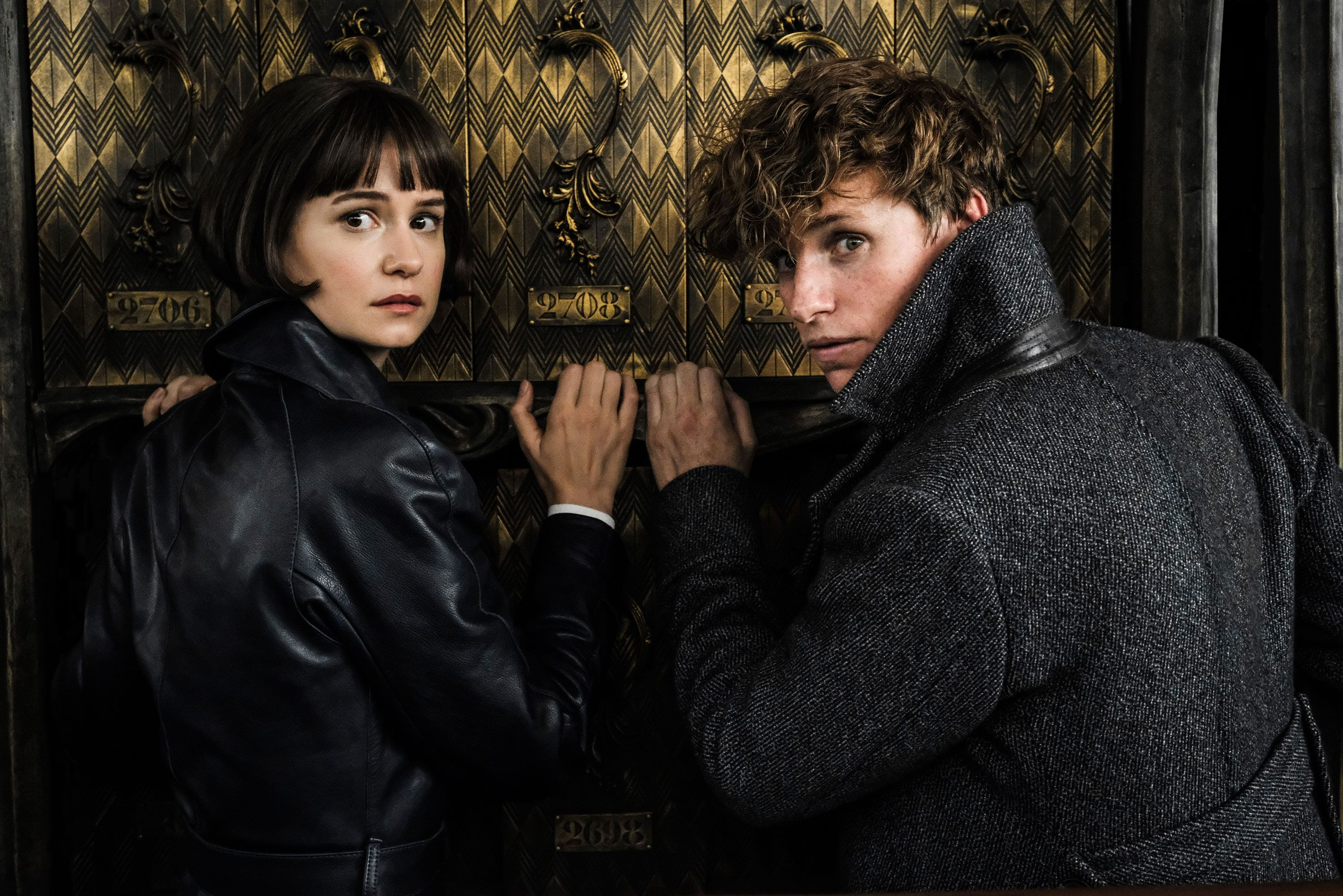 Fantastic Beasts 3 gets key changes from Warner Bros to fix the franchise