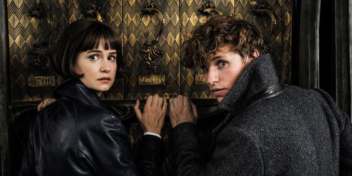 Fantastic Beasts: The Crimes of Grindelwald cast, release date, plot and everything you need to know