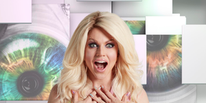 Celebrity Big Brother 2018: Courtney Act