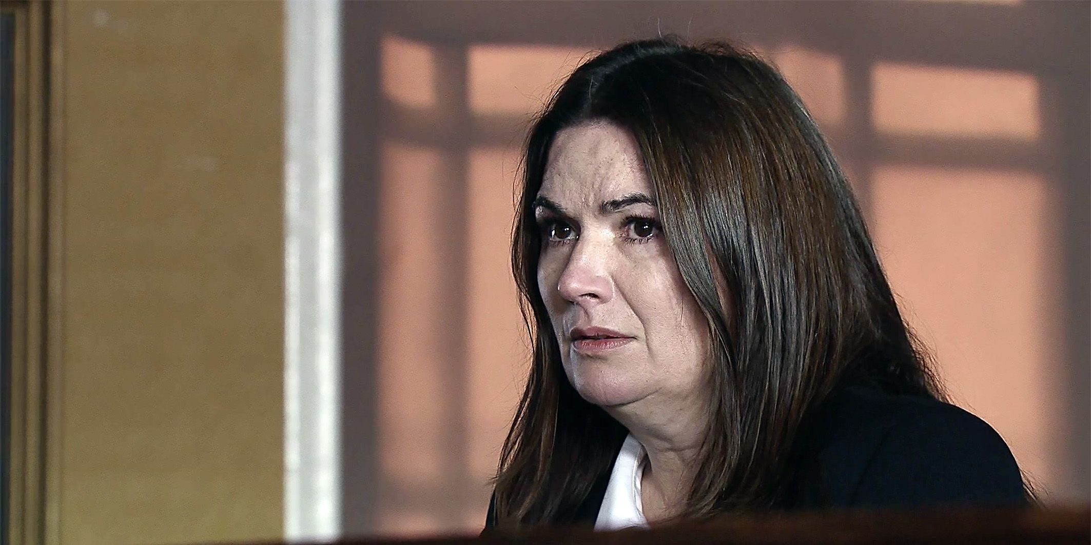 Anna Windass appears in court in Coronation Street