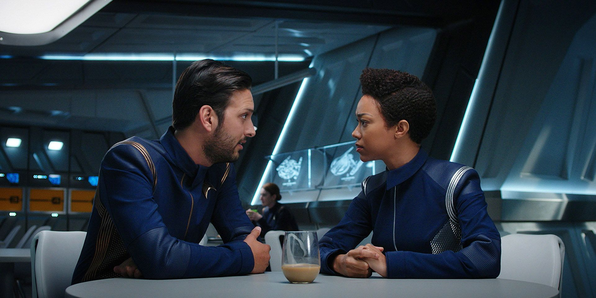 Star Trek: Discovery episode 10 – Tyler and Burnham