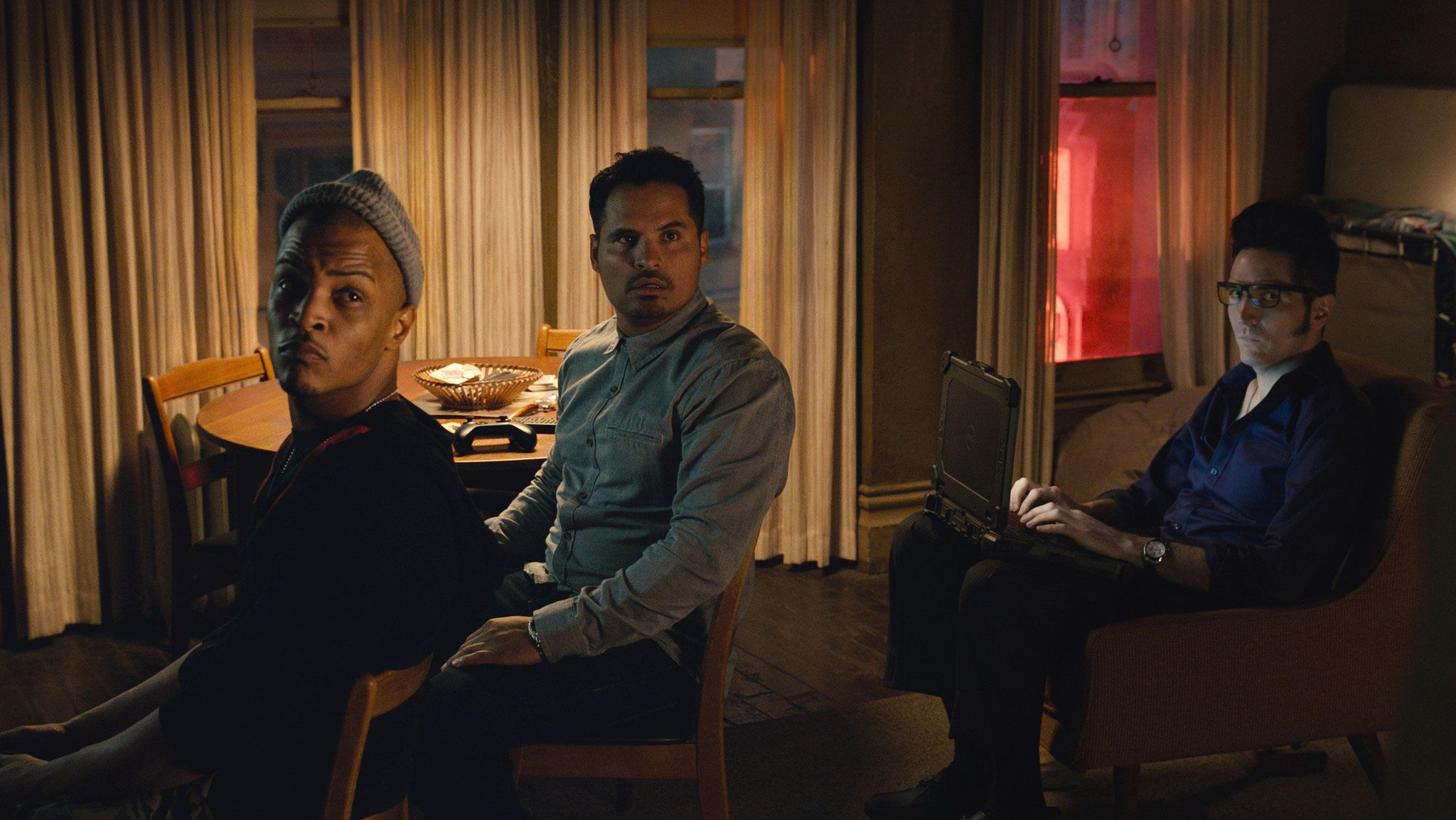 Ant-Man and the Wasp star Michael Peña reveals plans for third movie