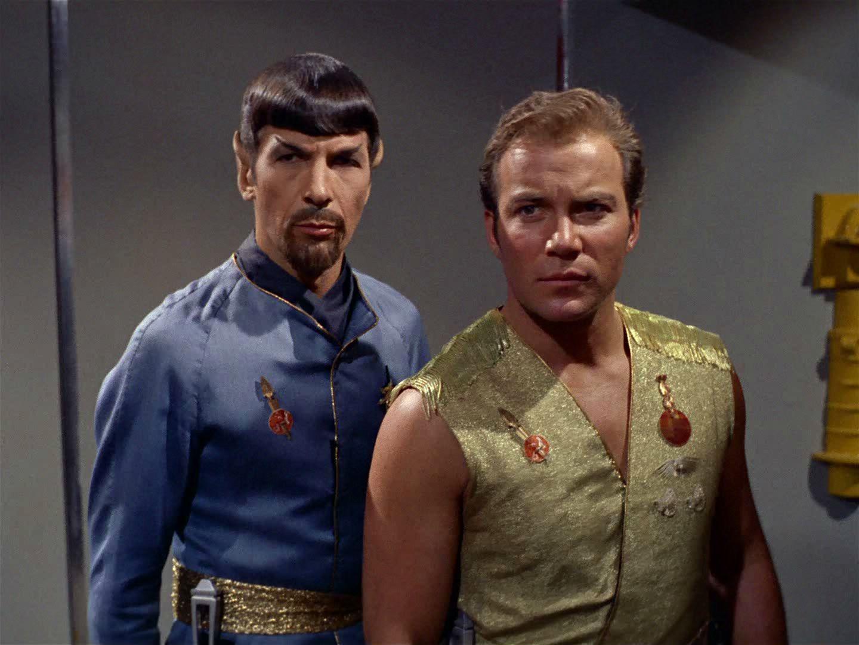 Star Trek Discovery s Mirror universe - a beginner s guide adab0025cf4