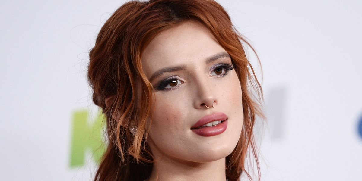 Bella Thorne Wanted To Make A Horror But Made A Porn Film -1618