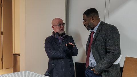 Luther season 5: Netflix, 2017, air date, cast, Idris Elba