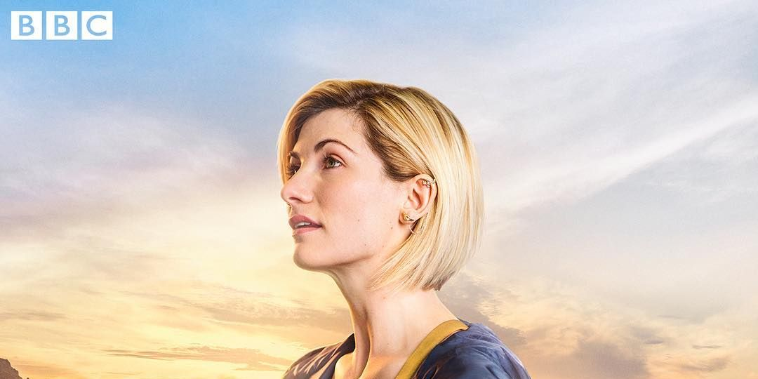 Jodie Whittaker 'Doctor Who' series 11 image