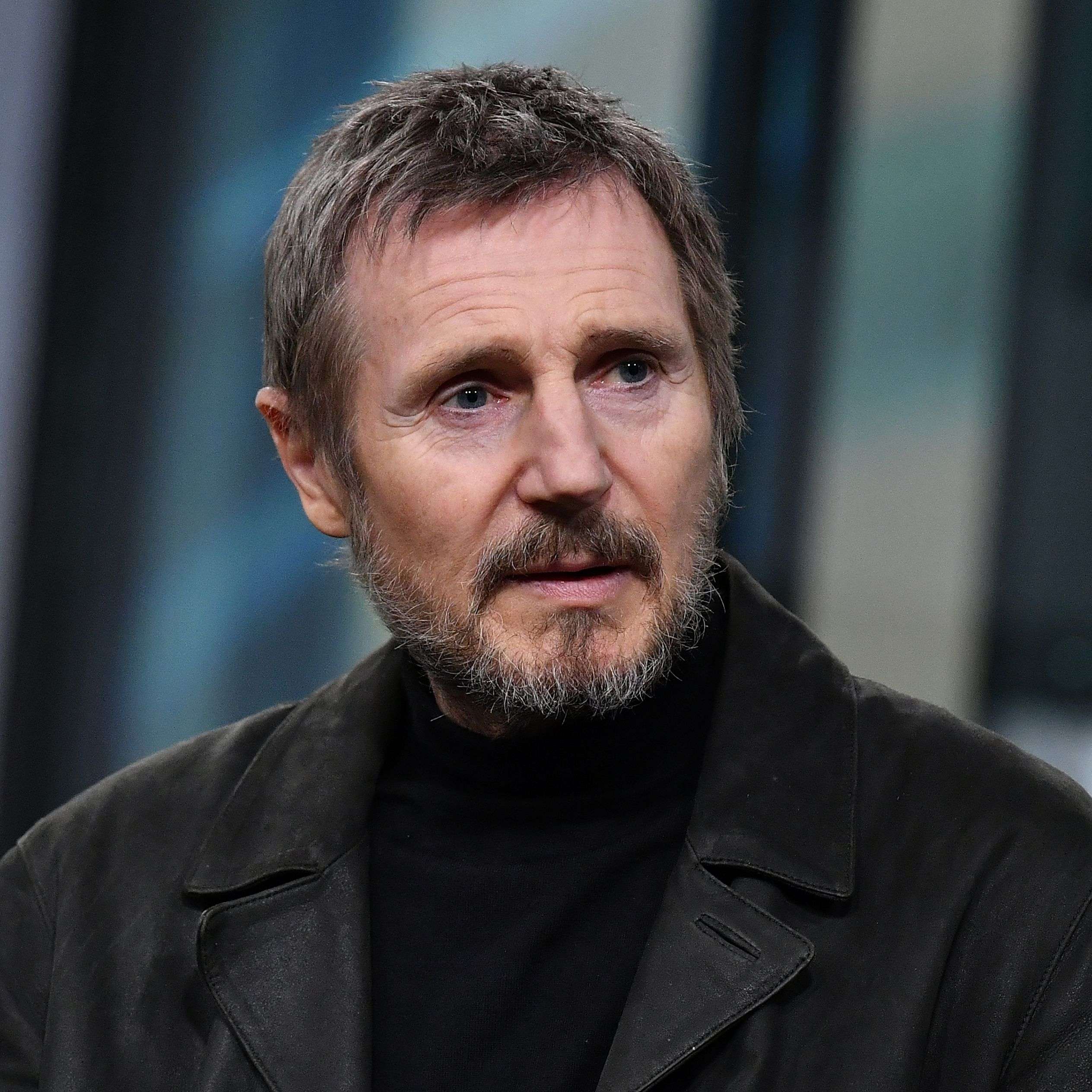 """Liam Neeson apologises for """"hurtful and divisive"""" comments about wanting to kill a black man"""