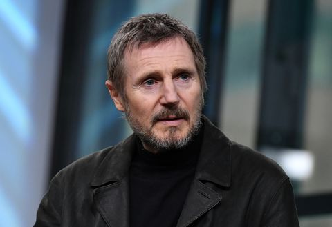 Liam Neeson says he wanted to kill a black person after