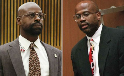 <p>Alongside critical acclaim, Sterling K Brown picked up an Emmy for his performance.</p>