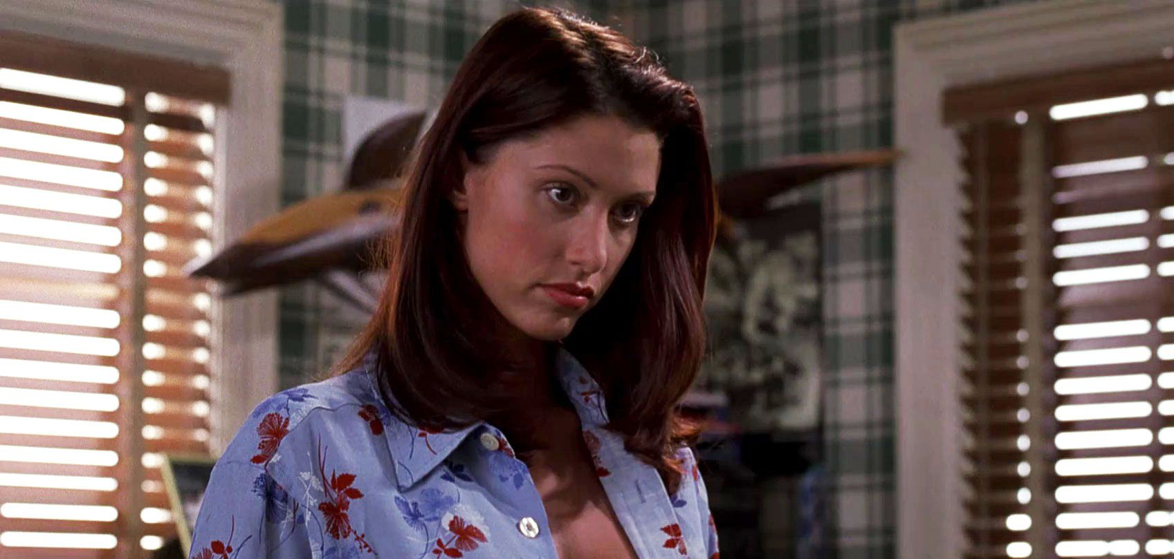 American Pie Nude what happened to shannon elizabeth?