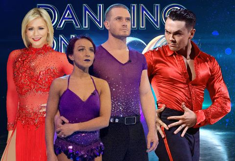 All 9 Dancing On Ice Winners Ranked