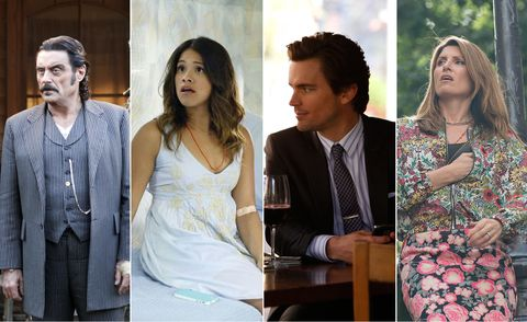 TV shows rated 100% fresh on Rotten Tomatoes