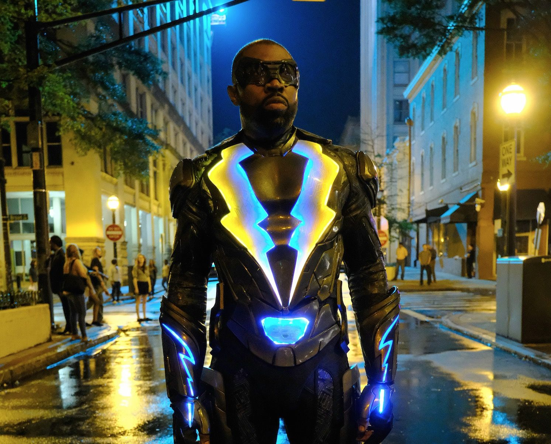 Black Lightning season 2: Release date, cast, spoilers