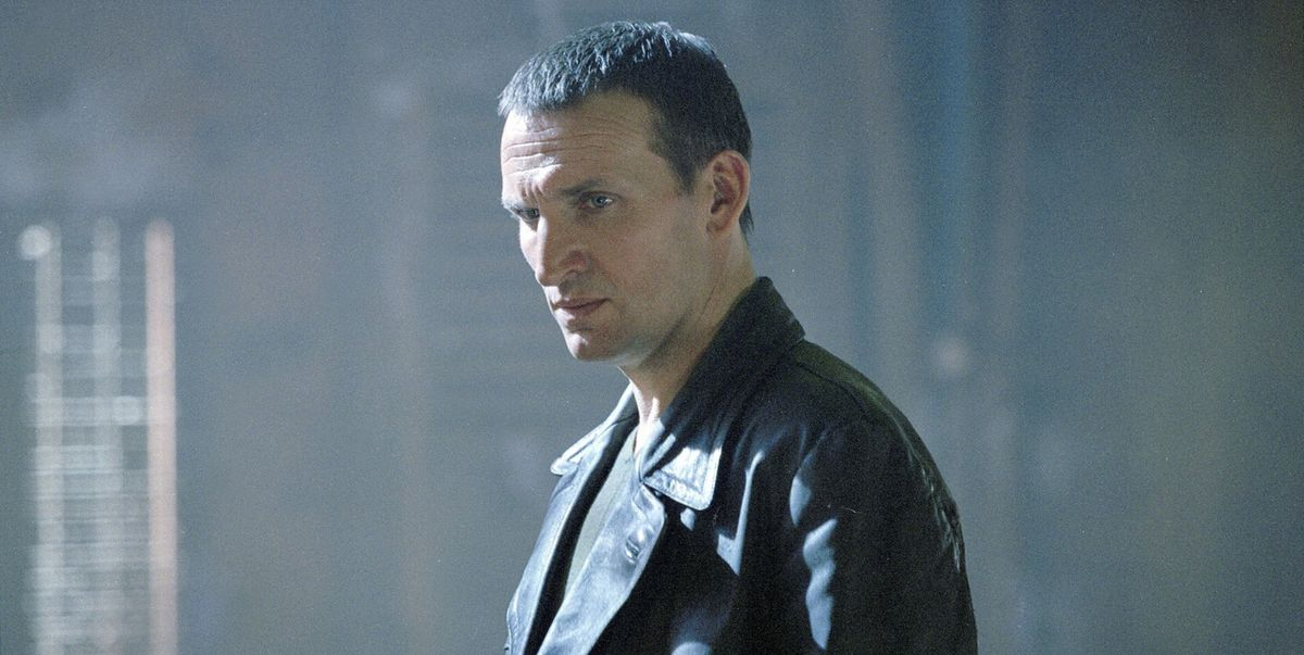 Why Doctor Who's Eccleston won't star in Time Lord Victorious