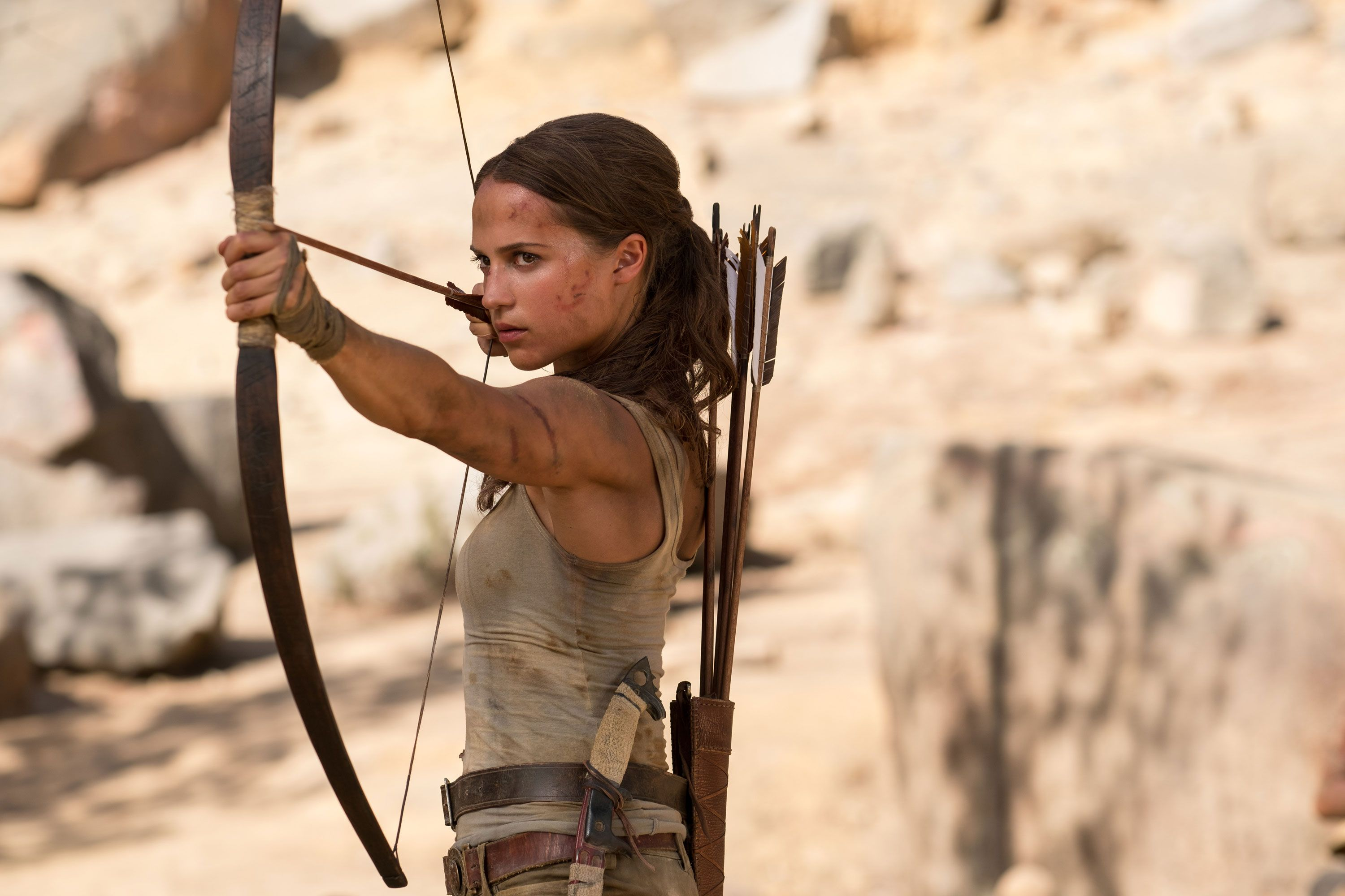 Tomb Raider 2 - Lara Croft remake 2021, release date, cast, plot