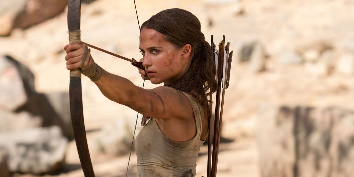 Tomb Raider 2 has been delayed indefinitely