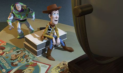 Toy Story 2 Is No Longer Rotten Tomatoes Best Reviewed Movie Find
