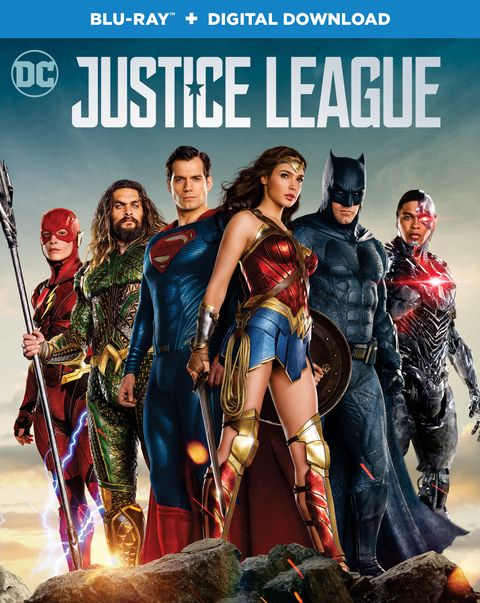 This Is Why Justice League Characters Won T Be Appearing In