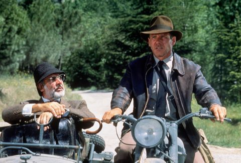77f2f3439 Why did Sean Connery turn down Indiana Jones 4