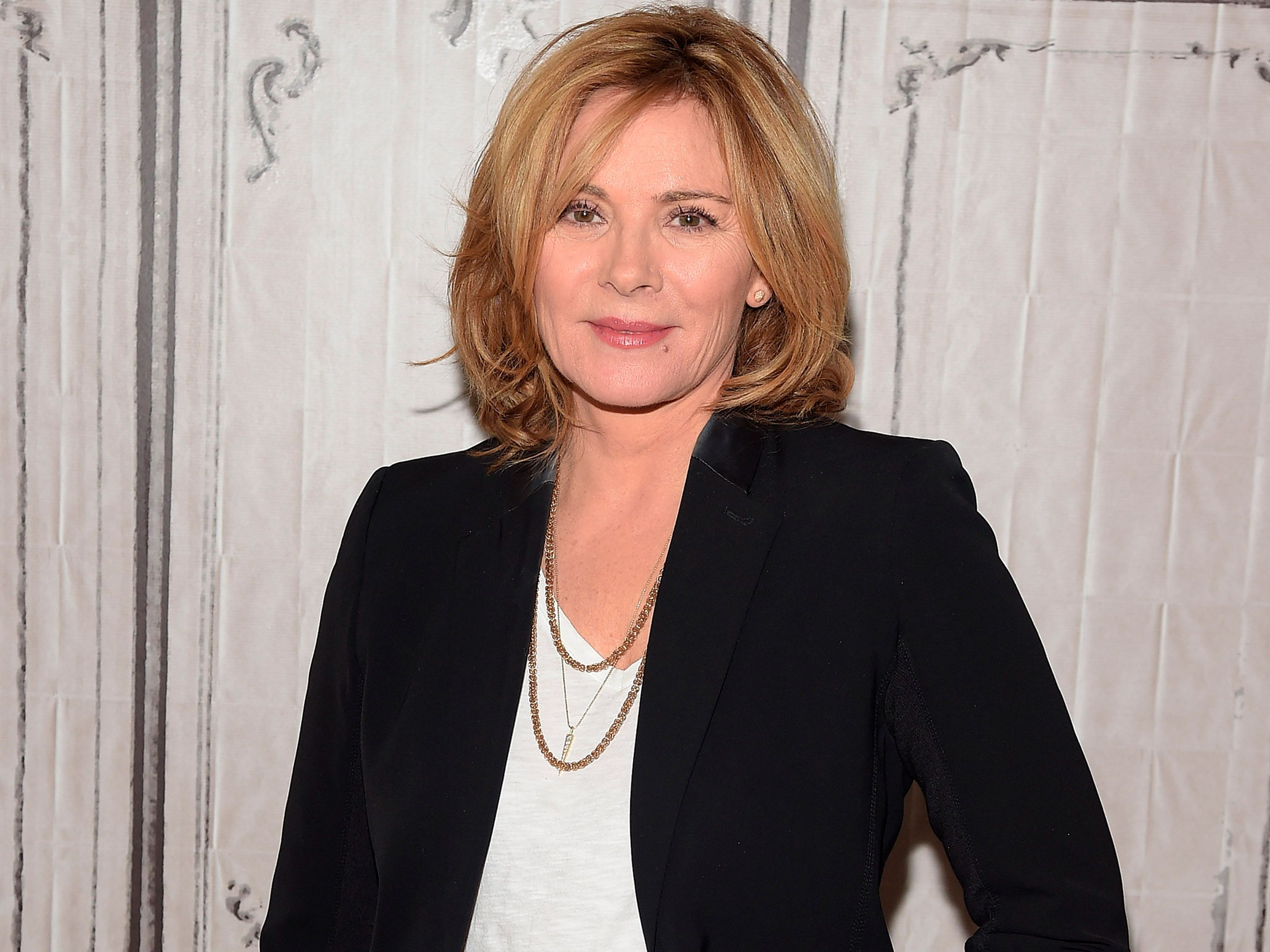 Sex and the City's Kim Cattrall says she's been 'bullied' over refusing to do another movie
