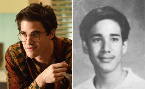 <p>Spree killer Andrew Cunanan murdered five people in 1997, including Gianni Versace. Eight days after killing Versace, Cunanan died by suicide on a houseboat in Miami.</p>