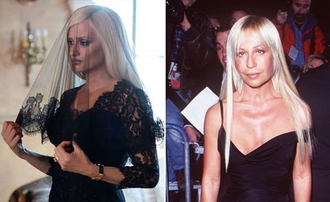<p>Gianni's sister Donatella Versace became the new head of design at Versace following his murder, and is currently chief designer and vice president of the Versace Group. Her daughter Allegra was left 50% of the fashion empire by Gianni in his will, while Donatella's son Daniel inherited Gianni's artwork collection.</p>